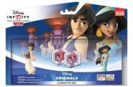 Disney Infinity 2.0 Aladdin Toy Box - Playset