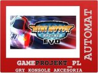 Mini Motor Racing EVO PC Steam KEY AUTOMAT