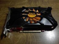 Palit GTS450. GDDR5. 1GB. SLI