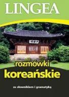 Rozmówki koreańskie Ebook.