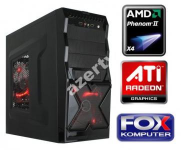 PHENOM 965 8MB_GIGABYTE_4GB DDR3_750GB_HD3100_DVRW