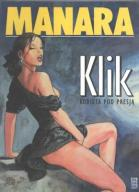 MANARA - KLIK Kobieta pod presją