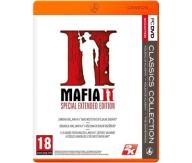 Mafia II PL Special Extended Edition CC PC NOWA w2