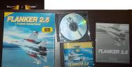 RETROGAME Flanker 2.5 BIG BOX