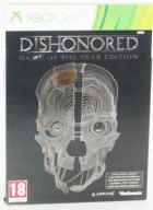 DISHONORED  PL