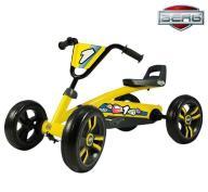 BERG Gokart Buzzy Yellow