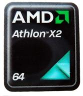 ORYGINAŁ AMD ATHLON X2 18x21mm [404]