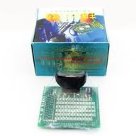TESTER GNIAZD CPU AM3 AMD  LED