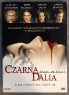CZARNA DALIA - JOHANSSON SWANK HARTNETT