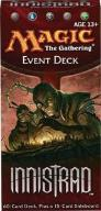 MTG INNISTRAD - EVENT DECK - DEATHFED (nowy)