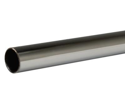 RURA RURY FI 25mm CHROM CIĘCIE GRATIS REGAŁY TRIS