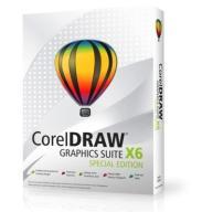 NAJTANIEJ CorelDRAW X6 GS SPECIAL EDITION PL