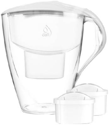 DAFI OMEGA 4L Filtr wody Dzbanek filtrujący WKŁADY