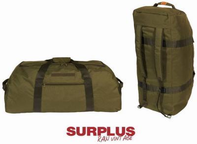 6cc3f8df2 Wojskowy PLECAK / TORBA Taktyczna SURPLUS Oliv - 5133325046 ...