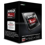 AMD A6 6400K 1.0 MB CACHE