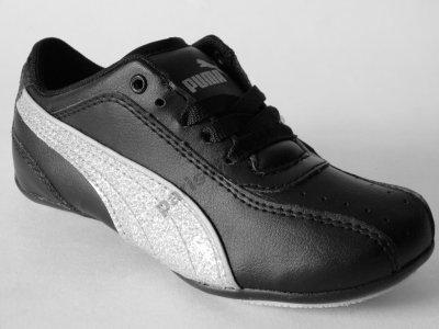 Buty puma dziewczęce rozmiar 31 18,5cm 29 zł Galeria zdjęć
