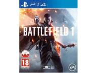 Gra PS4 Battlefield 1 dialogi  PL Folia