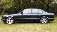 BMW E34 525i 192 KM końcówka serii, kolekcjonerski