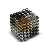 HIT Magneto Cube - Kolorowy