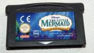 THE LITTLE MERMAID GAME BOY GRA