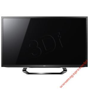 """Telewizor 42"""" LCD LG 42LM620s (LED 3D) =>"""