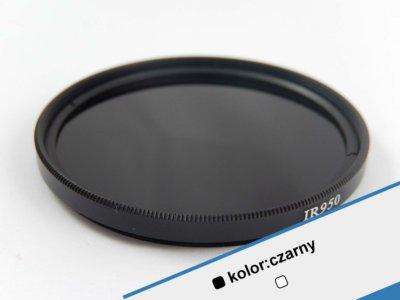 filtr podczerwieni  950nm 40.5mm do aparatu