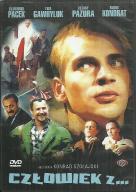 CZŁOWIEK Z __________DVD