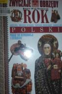 Rok polski Zwyczaje Obrzędy Ja... - Hryń-Kuśmierek