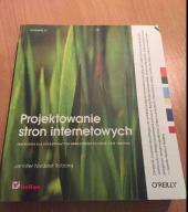 Książka/Projektowanie stron internetowych.