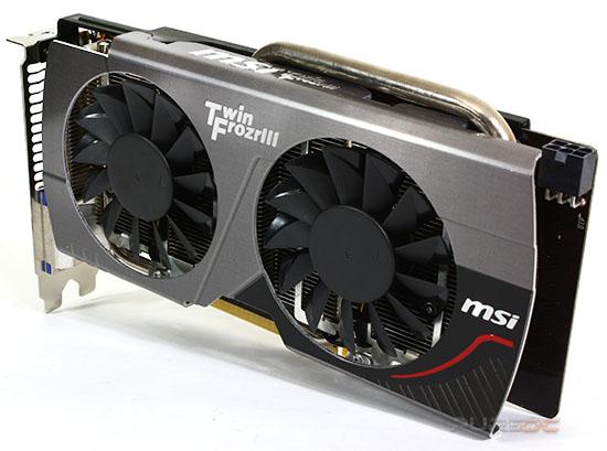 Msi Geforce Gtx 660 Gaming Oc 2gb Ddr5 7032873094 Oficjalne Archiwum Allegro