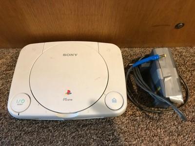 Konsola PlayStation PSX PS one USZKODZONA