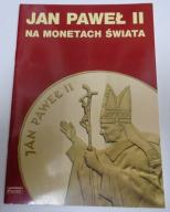Katalog Monet JAN PAWEŁ II - FISCHER 2001 / Piorku