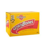 PEDIGREE Gravy Bones 10kg + 5x GRATIS