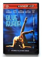 BLUE IGUANA - VCD