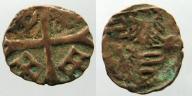 1529. WĘGRY ZYGMUNT LUXEMBURSKI 1387-1437 parwus