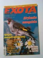 NOWA EXOTA wszystkie numery 2006r - 6 gazet