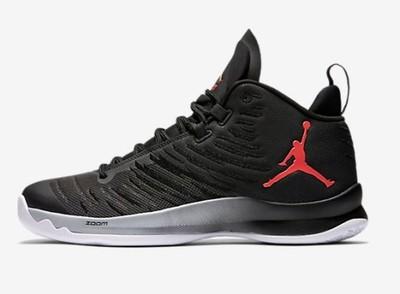 Buty do koszykówki Air Jordan SUPER.FLY 5