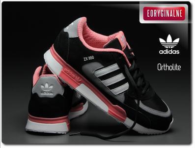 Buty damskie adidas ZX 850 M19733