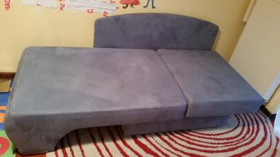 łóżko Rozkładane Dla Dziecka Uno Agata Meble 5946105306