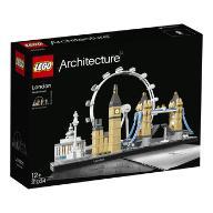 KLOCKI LEGO ARCHITECTURE LONDYN