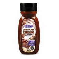OSTROVIT CHOCOLATE CREAM SMOOTH 320ml zero kalorii