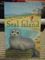 SEAL ISLAND - JULIA GREEN
