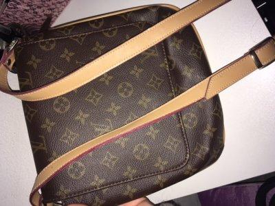 6650211c5b392 torebka listonoszka Louis Vuitton replika - 6322889464 - oficjalne ...