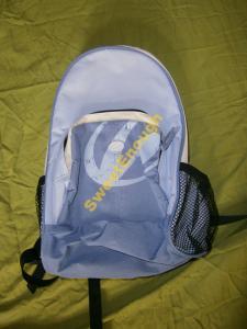 2504f9f7d5561 Mały plecak ok 5l zakupiony w GO SPORT - 5294131963 - oficjalne ...
