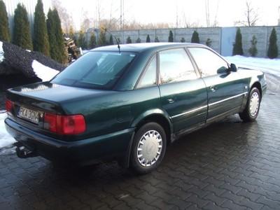 Audi A6 C4 100 6784718021 Oficjalne Archiwum Allegro