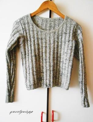 Zestaw 2 sweterków na jesień