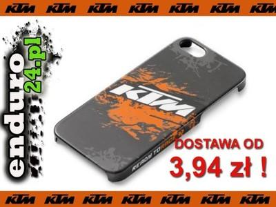 Etui Iphone 5 5s Ktm Oryginal Gadzet Pw16 5983126773 Oficjalne Archiwum Allegro