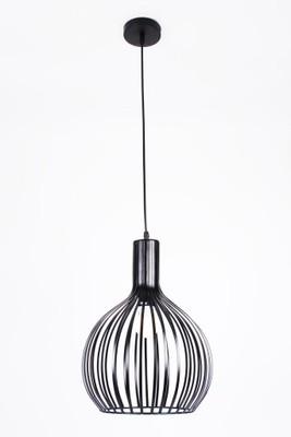 Lampa Sufitowa Wisząca Loft Retro Salon Kuchnia 6842200833