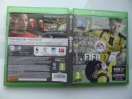 :::XBOX ONE -FIFA 17:: PL::BDB