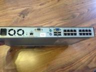 DELL switch 16 Fak,Gwar. ! BCM